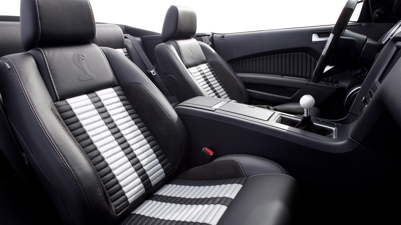 Britania Auto Seat Upholstery
