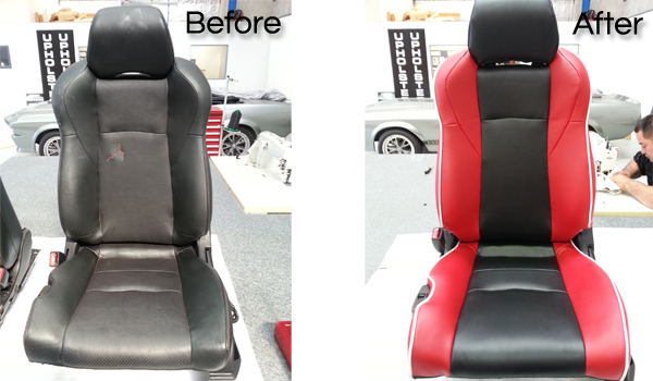 Classco Auto Upholstery Services LLC