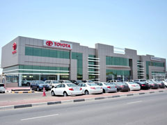 AL Futtaim Motors - New Cars - Carnity com