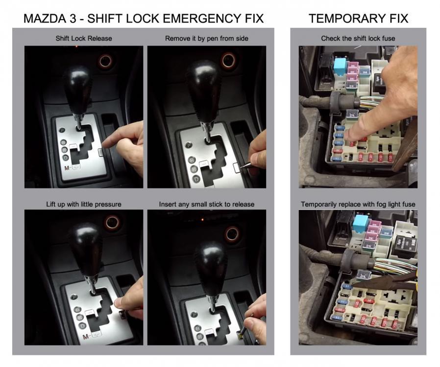 Mazda 3 Shift Lock Release.jpg