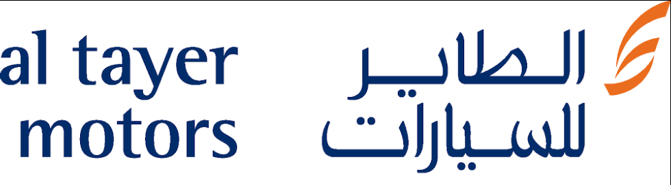 Al Tayer Motors Logo Impremedia Net