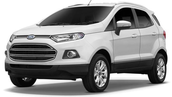 Ford Al Ain Premier Motors Limited New Cars Carnity
