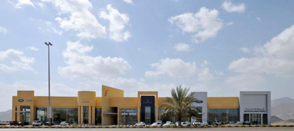 Ford Fujairah. Al Tayer Motors ...