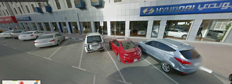 Hyundai Sharjah Juma Al Majid New Cars Carnity Com