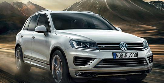 Volkswagen Sharjah - Al Nabooda Automobiles - New Cars