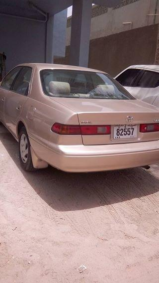 1999 toyota camry american specs toyota used cars in uae. Black Bedroom Furniture Sets. Home Design Ideas