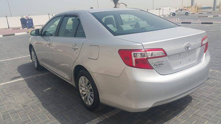 toyota camry model 2012 silver gulf specs toyota used cars in uae car. Black Bedroom Furniture Sets. Home Design Ideas