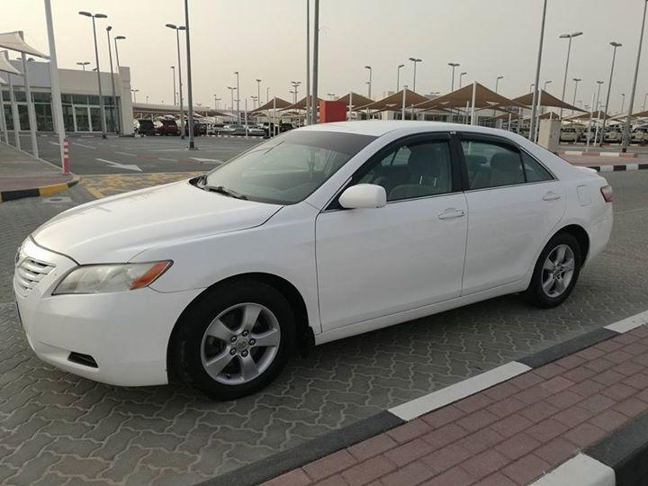 toyota camry 2009 american spec toyota used cars in uae carnity. Black Bedroom Furniture Sets. Home Design Ideas