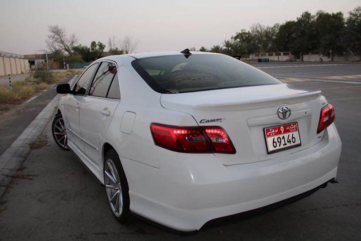 toyota camry 2007 model 4 cylinder toyota used cars in uae carnity. Black Bedroom Furniture Sets. Home Design Ideas