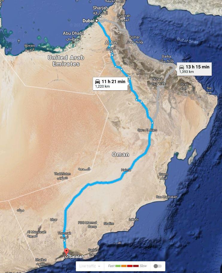 Dubai - Salalah Map.JPG