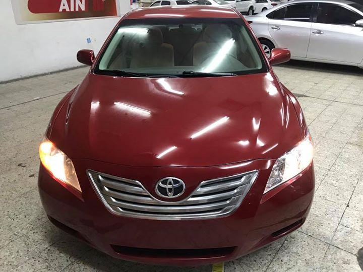 toyota camry usa specs 2007 model toyota used cars in uae carnity. Black Bedroom Furniture Sets. Home Design Ideas