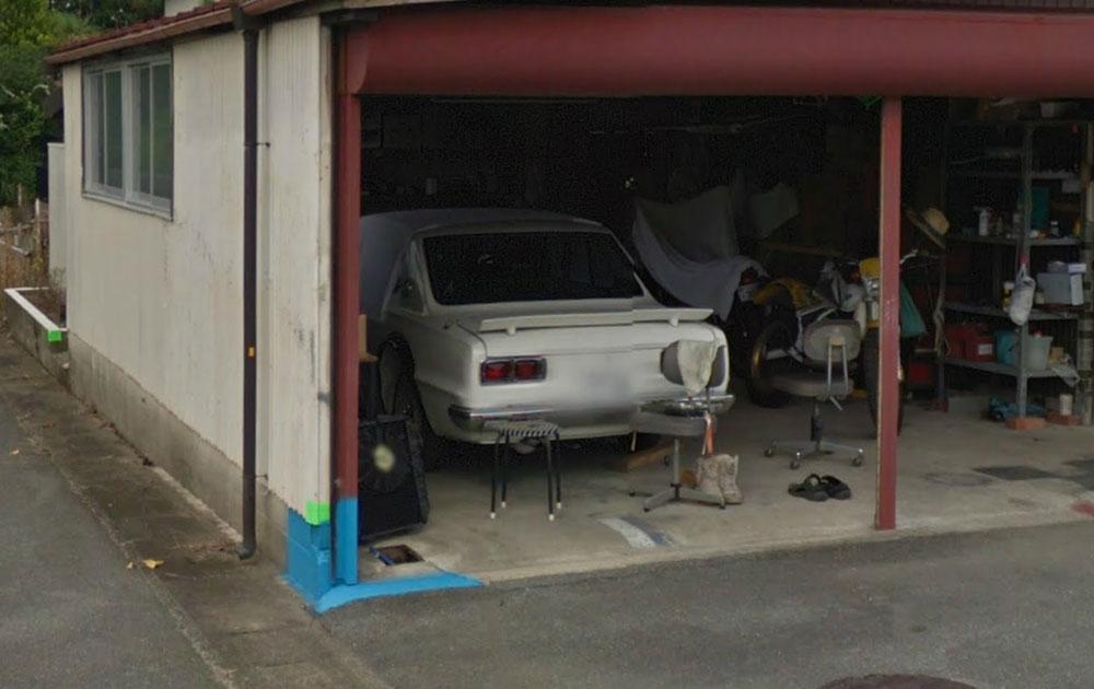 The abandoned cars of Fukushima - General Discussions