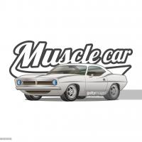 Muscle Car Club