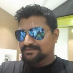 Vinod Krishna Murthy