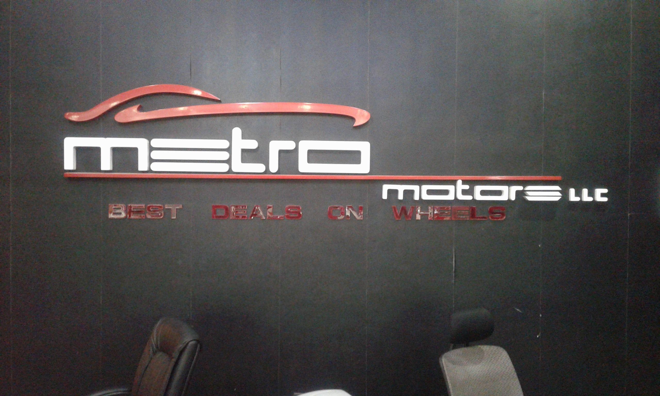 Metro Motors Llc Impremedia Net