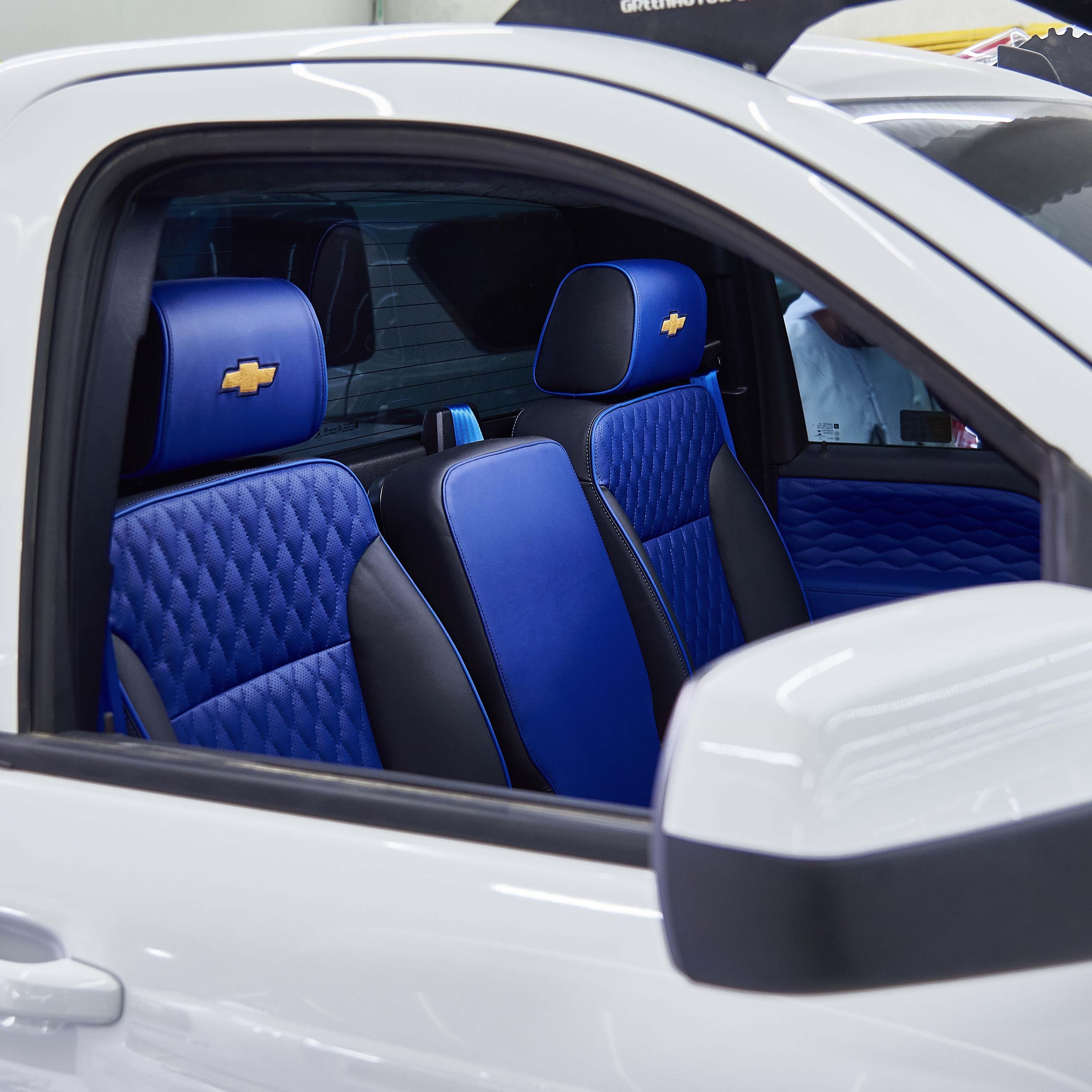 Lamst Fn Upholstery Cars