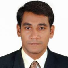 Sreejith Murali