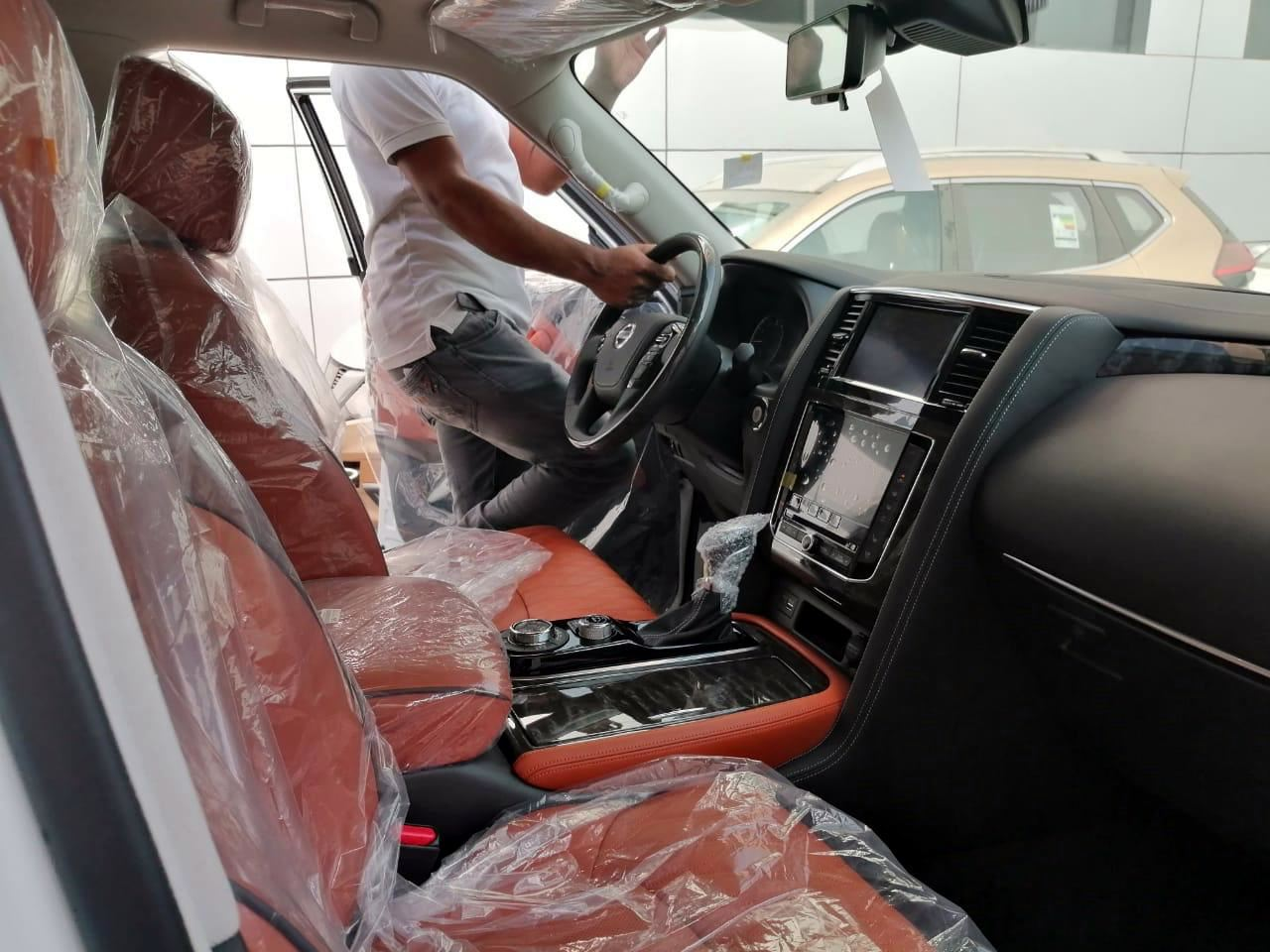 New Nissan Patrol 2020 Inside.jpg