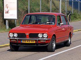 Nationale_oldtimerdag_Zandvoort_2010,_1978_TRIUMPH_DOLOMITE_1850_HL.JPG