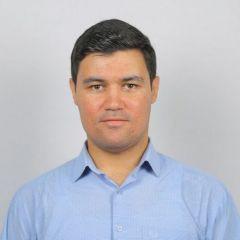 Timur Mangliyev