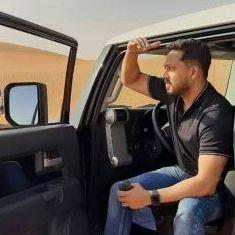 Najeeb Mohammed