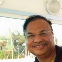 Ashok chaturvedi