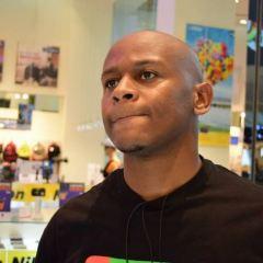 Enoch Mbatiah