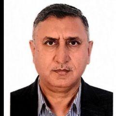 Dr Tariq Mahmood