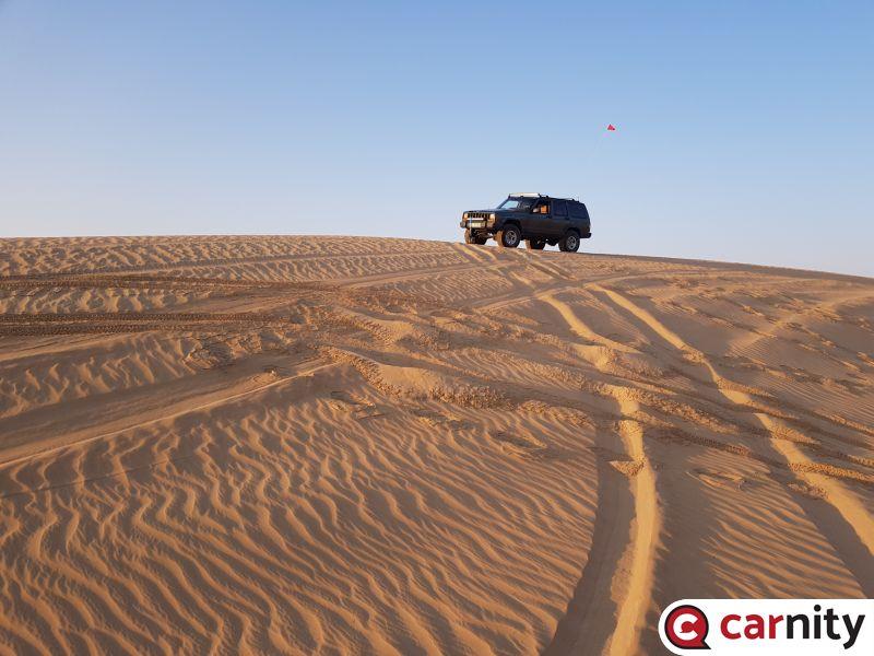 AB Newbie - Qudra - Dubai - 06 Nov 2020