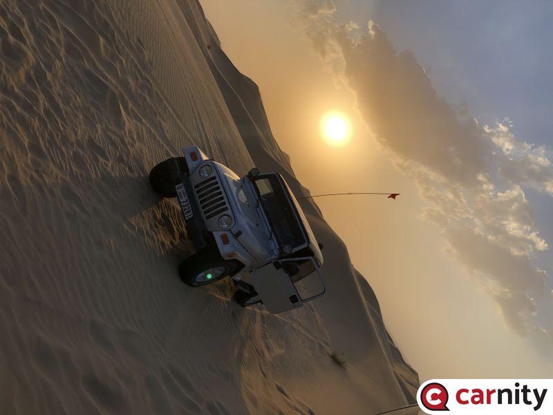 Newbie  - Solar Park - Dubai - 20 Nov 2020