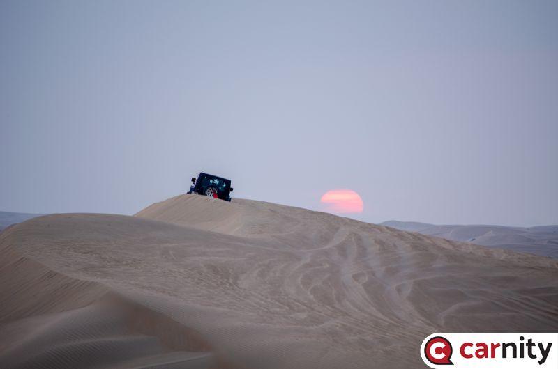 Newbie  - Solar Park - Dubai - 25 Dec 2020