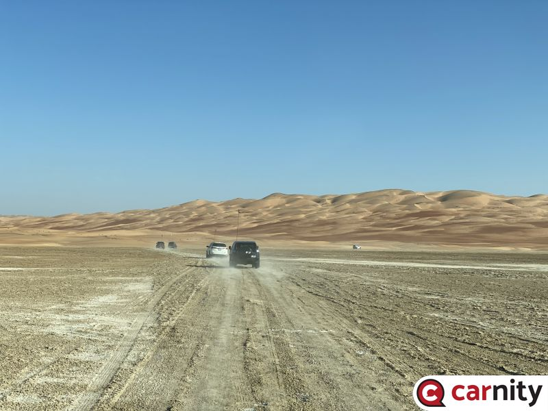 Intermediate - Liwa - Dubai - 02 Dec 2020