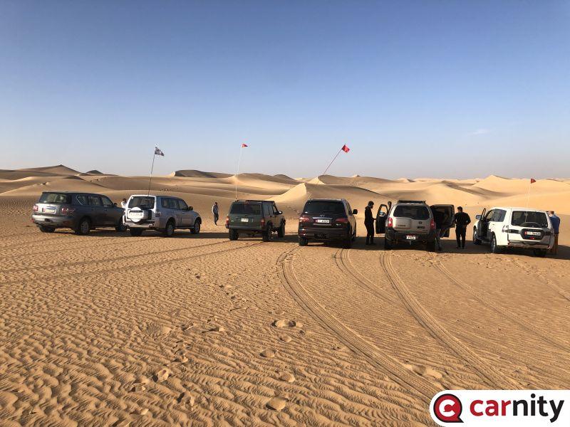 Newbie  - Sweihan - Abu Dhabi - 18 Dec 2020