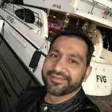 Imran Chaudhry