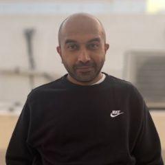 Suhaib Shaikh