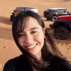 Shama Zamora