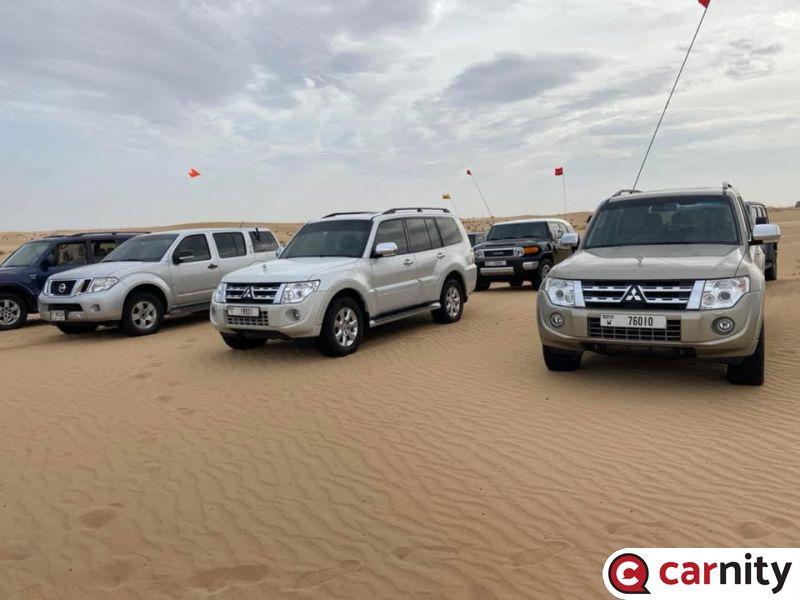 Absolute Newbie - Al Qudra - Dubai - 16 Jul 2021