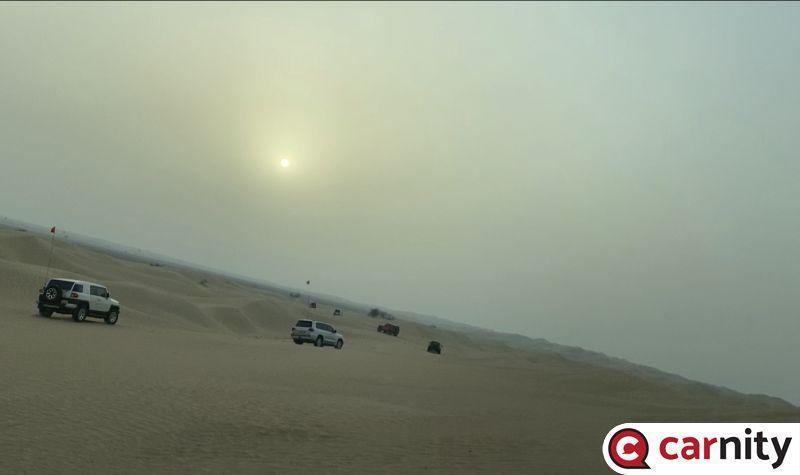Absolute Newbie - Al Qudra - Dubai - 30 Jul 2021