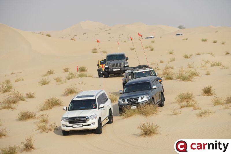 Fewbie - Qudra - Dubai - 2 July 2021