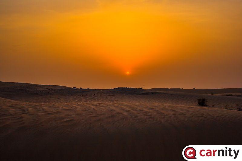 Intermediate - 100 Drive - Dubai - 10 Jul 2021