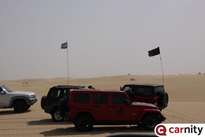Newbie  - Qudra - Dubai - 09 July 2021