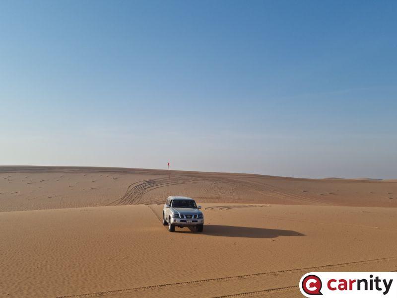 Newbie - Sweihan - Abu Dhabi - 1 Oct 2021