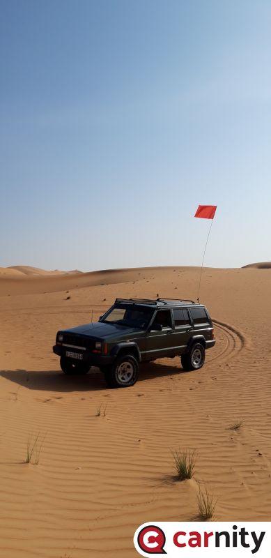 Intermediate - Little Liwa - Abu Dhabi - 1 Oct 2021