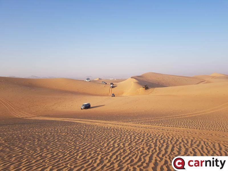 Fewbie - Sweihan - Abu Dhabi - 15 Oct 2021