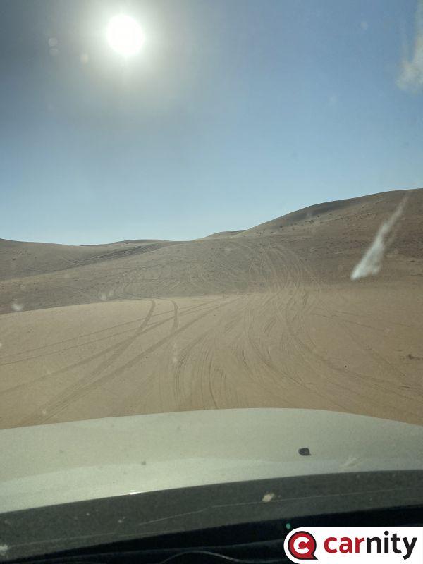 Fewbie Plus - Sweihan to Nahel - Abu Dhabi - 22 Oct 2021