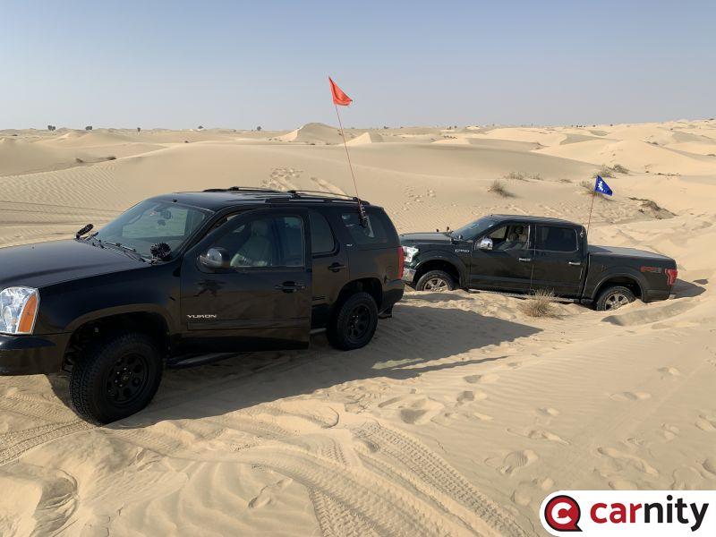 Newbie - Qudra - Dubai - 22 Oct 2021