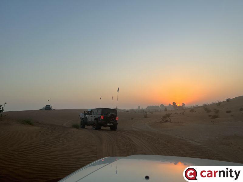 Fewbie - Al Bataeh - Sharjah - 16 Oct 2021