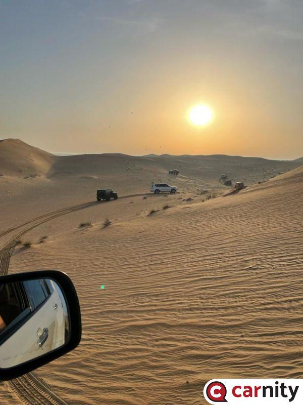 Newbie - Murquab to Solar - Dubai - 1 Oct 2021